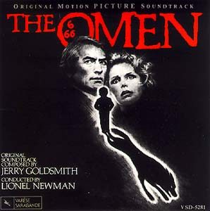 Omen original soundtrack