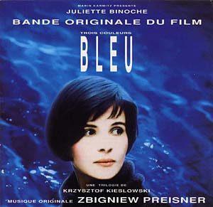 Trois Couleurs: Bleu (Blue) original soundtrack