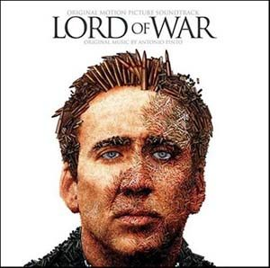 Lord of War original soundtrack