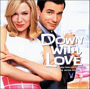 Down With Love original soundtrack