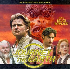 Journey to the Center of the Earth original soundtrack
