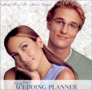 Wedding Planner original soundtrack