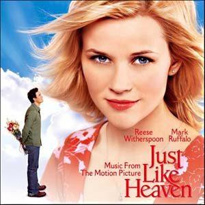 Just Like Heaven original soundtrack