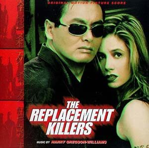 Replacement Killers original soundtrack