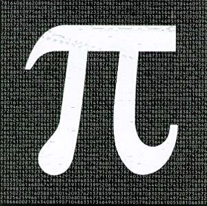 Pi (π) original soundtrack