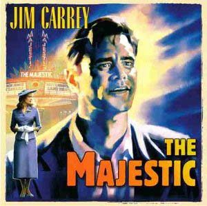 Majestic original soundtrack