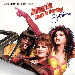 To Wong Foo Thanks for Everything, rachel portman original soundtrack