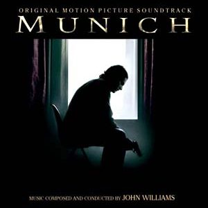 Munich original soundtrack