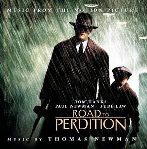 Road to Perdition original soundtrack