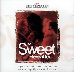 Sweet Hereafter original soundtrack