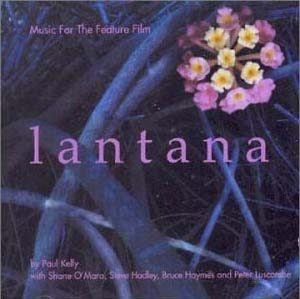 Lantata original soundtrack