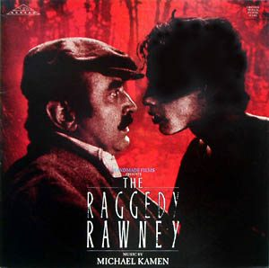 Raggedy Rawney original soundtrack