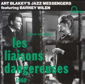 Liaisons Danereuses original soundtrack