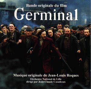 Germinal original soundtrack