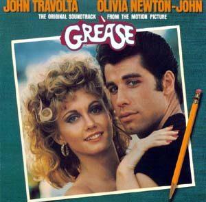 Grease: 2CD set original soundtrack