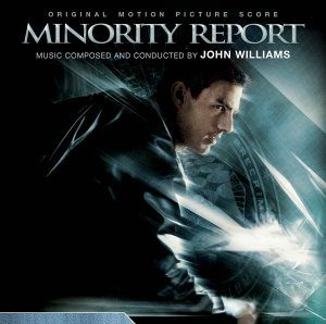 Minority Report original soundtrack