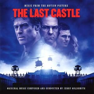 Last Castle original soundtrack
