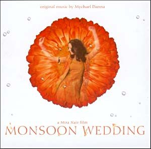 Monsoon Wedding original soundtrack