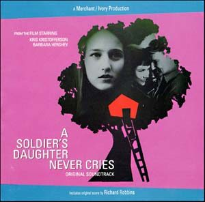 Soldiers Daughter Never Cries original soundtrack