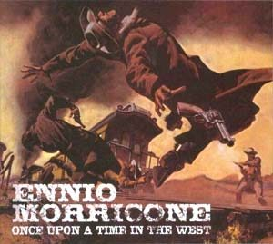Once upon a Time in the West original soundtrack