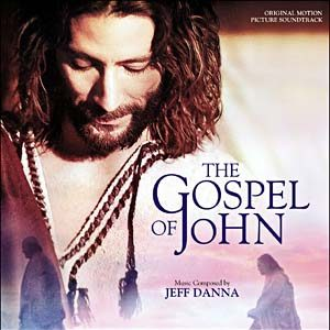 Gospel of John original soundtrack