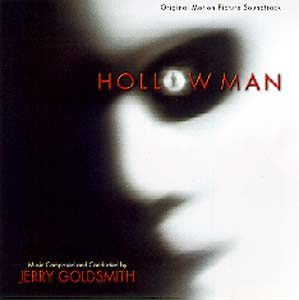 Hollow Man original soundtrack