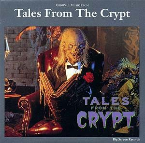 Tales from the Crypt original soundtrack