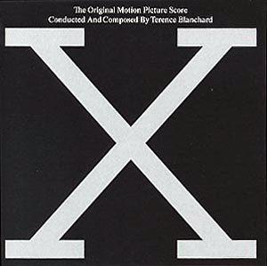 Malcolm X original soundtrack