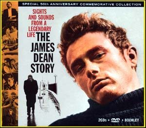 James Dean Story original soundtrack