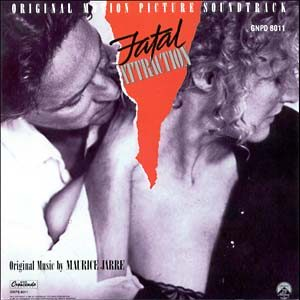 fatal attraction original soundtrack