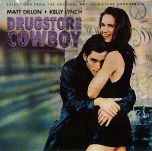 Drugstore Cowboy original soundtrack