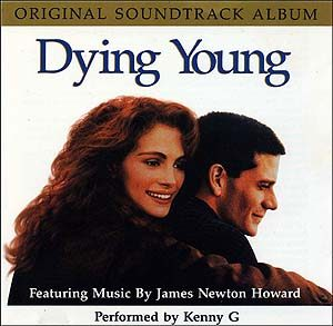 Dying Young original soundtrack