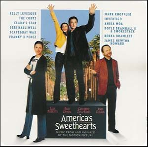 America's Sweethearts original soundtrack