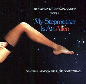 My Stepmother is an Alien original soundtrack