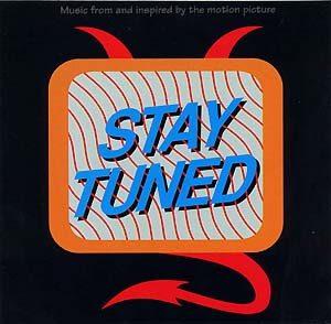 Stay Tuned original soundtrack