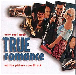 True Romance original soundtrack