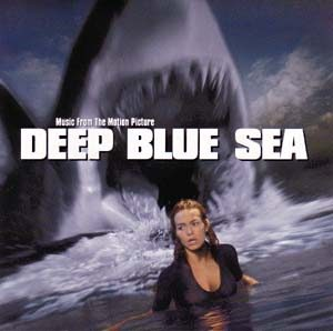 Deep Blue Sea original soundtrack