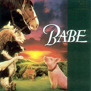 Babe original soundtrack