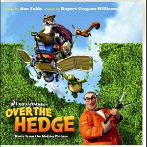 Over the Hedge original soundtrack
