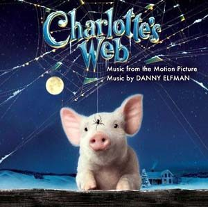 Charlotte's Web original soundtrack