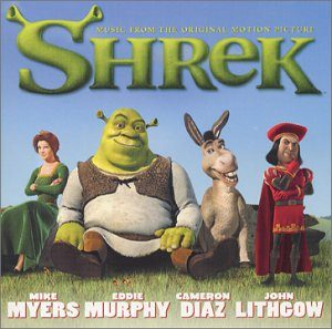 Shrek original soundtrack