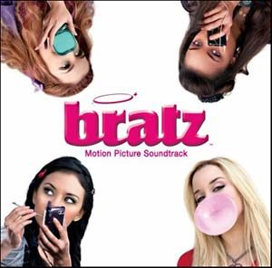 Bratz original soundtrack