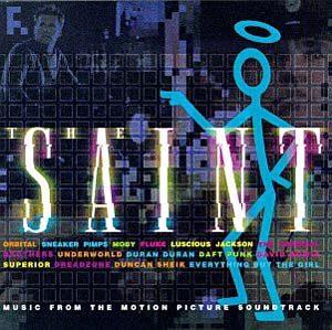 Saint original soundtrack