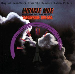 Miracle Mile original soundtrack
