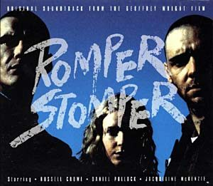 Romper Stomper original soundtrack