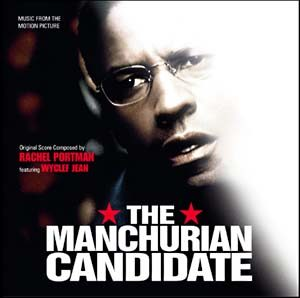 Manchurian Candidate original soundtrack