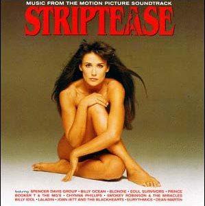 Striptease original soundtrack