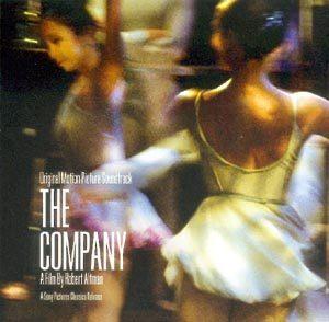 Company original soundtrack