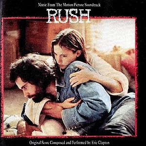 Rush original soundtrack