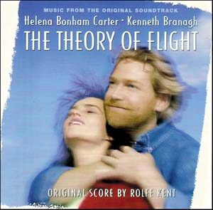 Theory of Flight original soundtrack